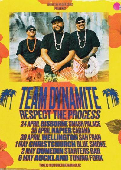 Team Dynamite
