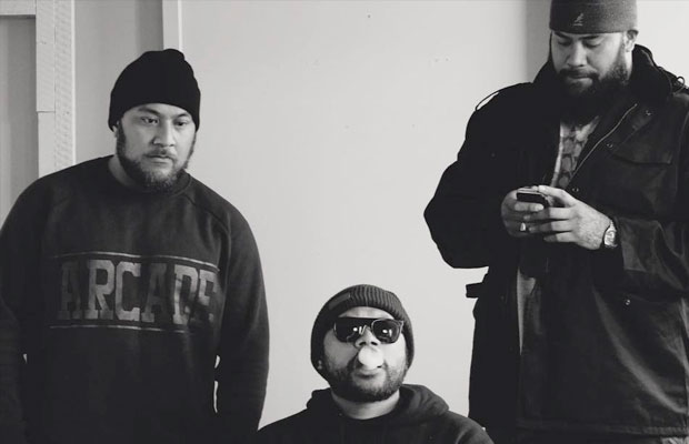 Video: Team Dynamite - Coconut Lime (Feat. Che Fu)