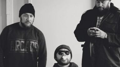 Video: Team Dynamite - It's Not All About You (Feat Bailey Wiley + Rodney P)