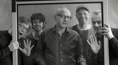 Interview: Teenage Fanclub Reflect On Their 30th Anniversary