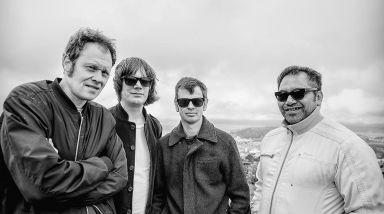 Terror Of The Deep Share New Album 'The A-Team'