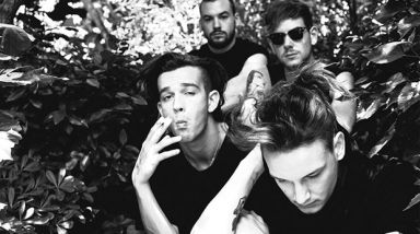 The 1975 Return To Auckland In January