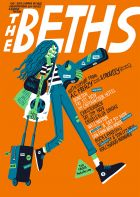 The-Beths---Homecoming-Tour