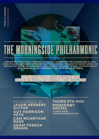 The Morningside Philharmonic