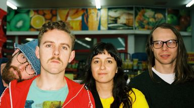 The Beths Announce National Tour + Share Album 'Future Me Hates Me'