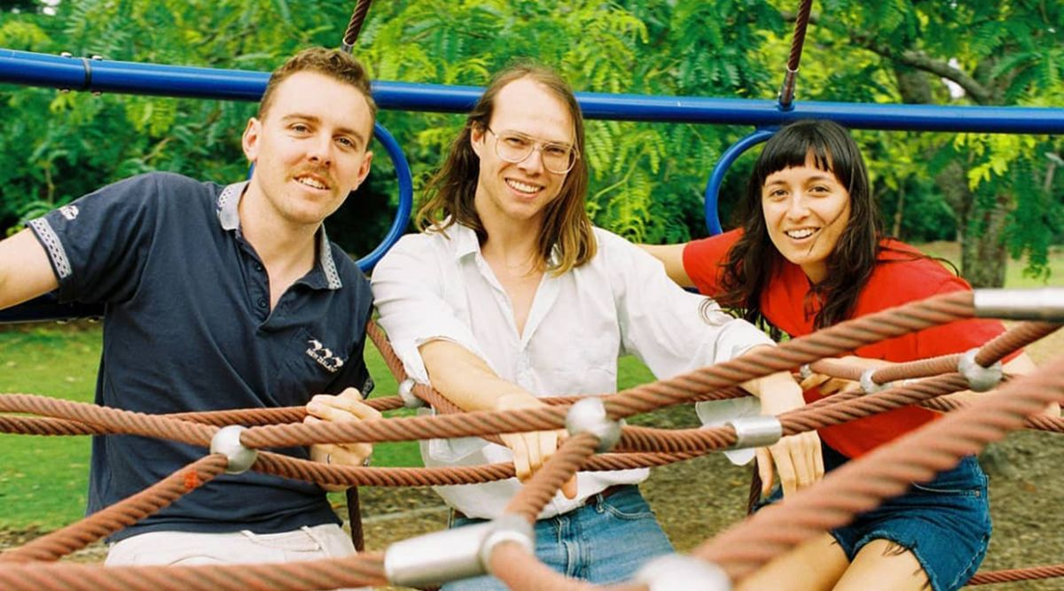 Auckland guitar-pop champs are playing throughout Aotearoa this November