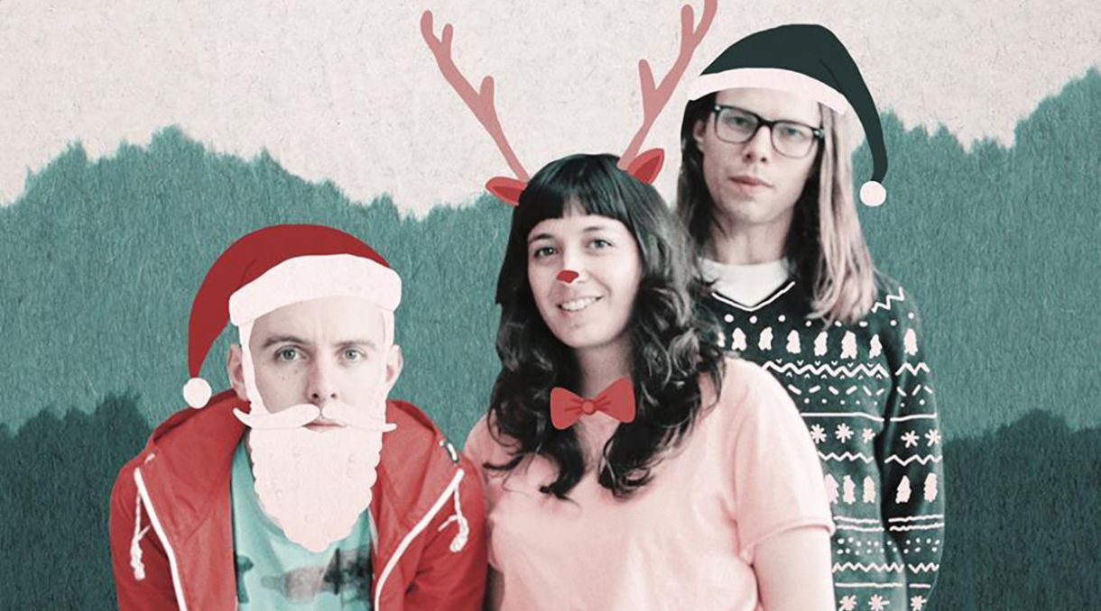 The Beths Unveil Charity Single 'Have Yourself A Merry Little Christmas'