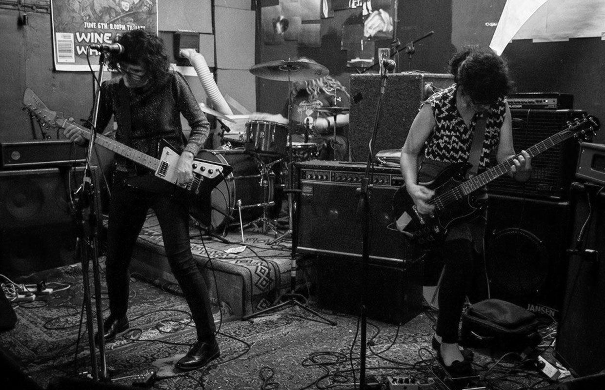 Auckland's Noise Pop Makers The Biscuits Announce Nationwide Tour