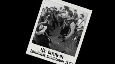 Final Line-Up Revealed For Hamtown Smakdown 2017