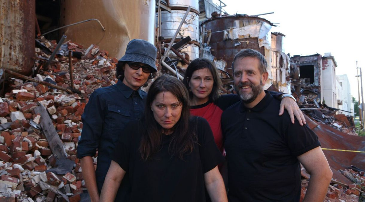 The Breeders New Zealand Show Announced