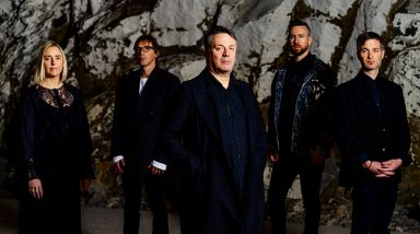 The Chills Announce Album 'Snow Bound' + Nationwide Tour