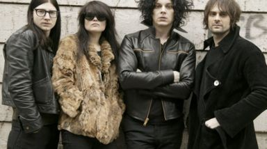 Album Review: The Dead Weather - Sea Of Cowards
