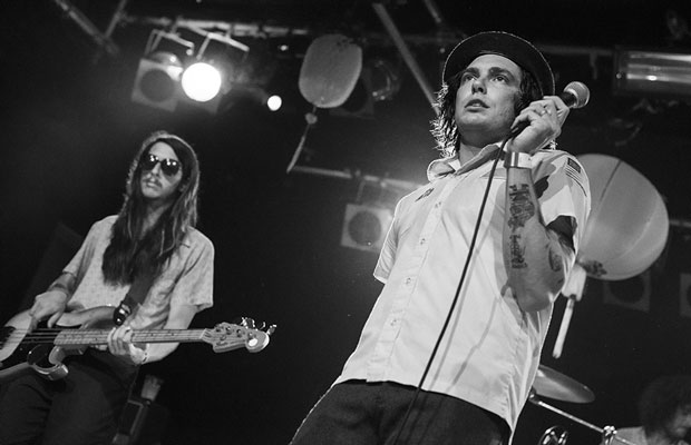 Live Photos: The Growlers - The Studio, Auckland