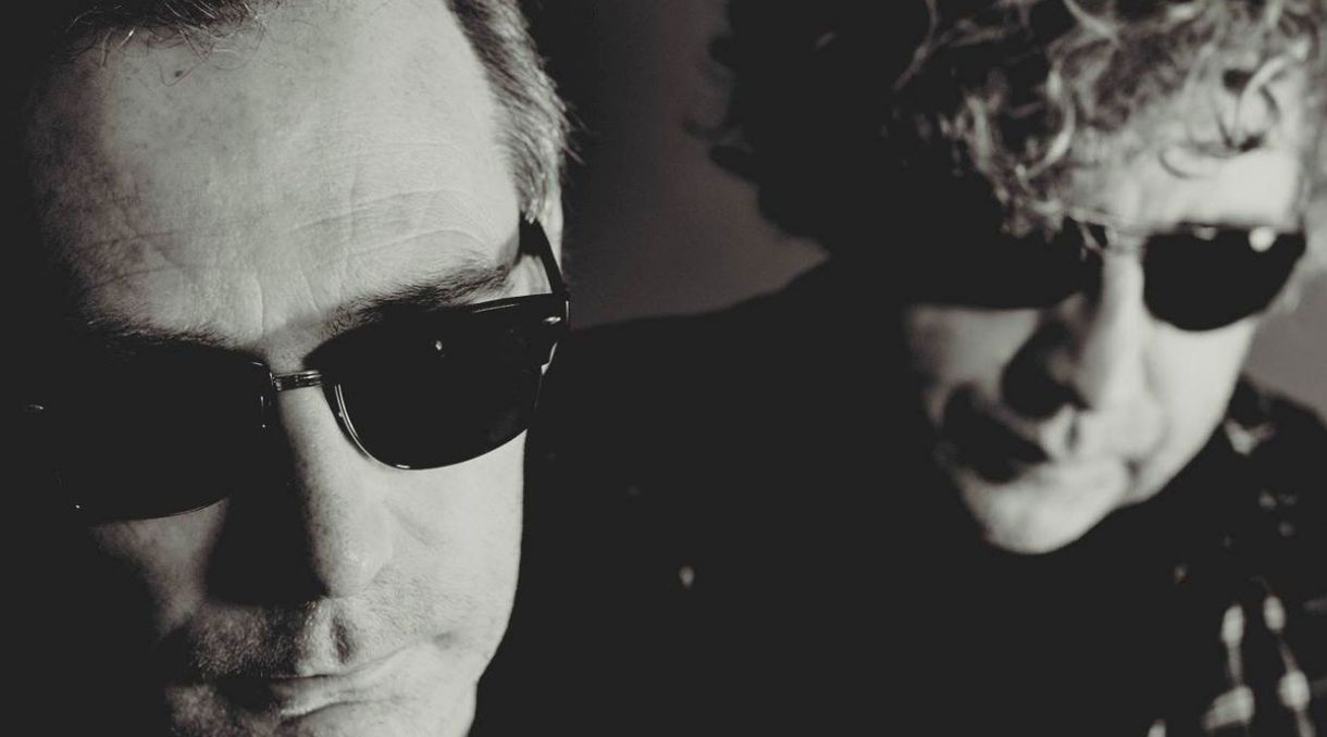 Album Review: The Jesus And Mary Chain - Damage And Joy (+ Album Stream)