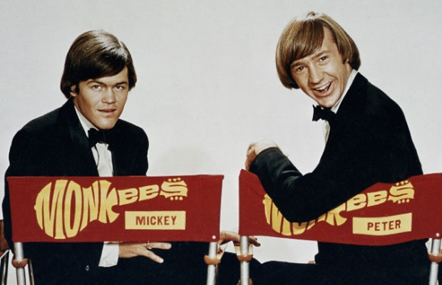The Monkees Announce Two New Zealand Shows