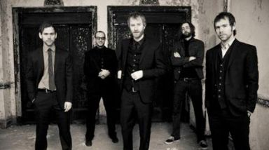 Video: The National - Exile Vilify