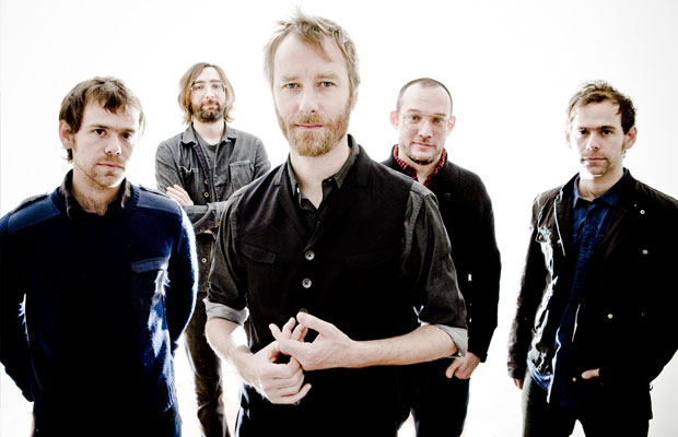The National (Aaron Dessner)