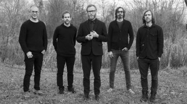 Watch The National's Intimate Video 'Dark Side Of The Gym'