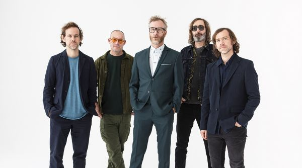 The National Returning To New Zealand For Two Headline Shows