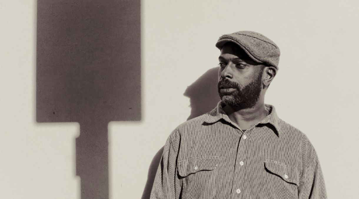Friendly Potential: Theo Parrish