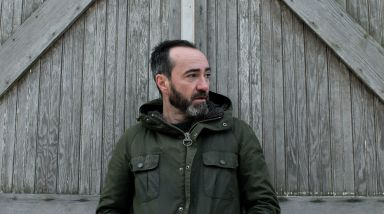 Interview: The Shins' James Mercer Talks Horror And Nostalgia