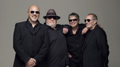 The Stranglers Announce Two New Zealand Shows For Early 2018