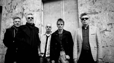 The Undertones Announce Two New Zealand Shows