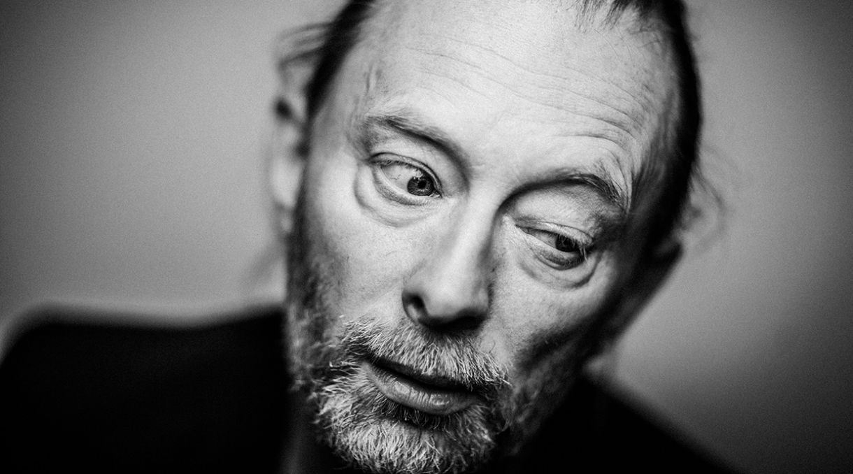 Thom Yorke, Burial & Four Tet Drop Two Collaborative Tracks