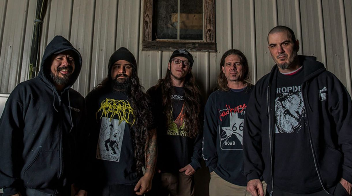 Philip H. Anselmo And The Illegals To Headline Thrash Blast Grind Festival Tour 2019