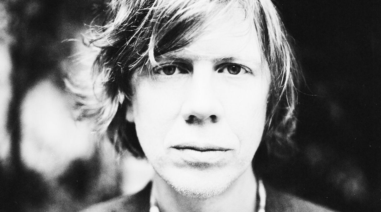 Thurston Moore Unveils 12 Minute Track 'Siren' From Upcoming Album 'By The Fire'