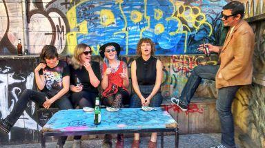 Listen To Tidal Rave's Single 'Dark Wizard'
