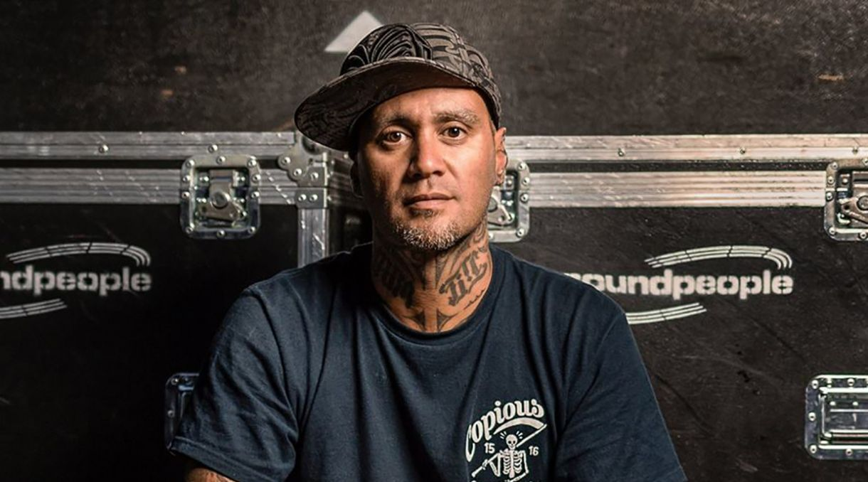 Tiki Taane 'Save Our Kauri' Fundraiser Show Announced