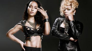 TLC Heading To New Zealand For Three Shows In November