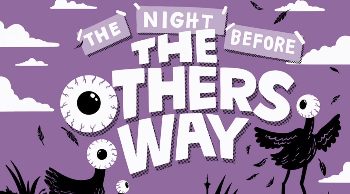 Lineup Revealed For The Night Before The Others Way 2019