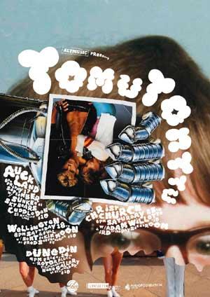 Altmusic Presents: TOMUTONTTU (Finland)