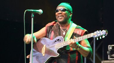 Toots And The Maytals, Sean Paul, Shaggy To Play At One Love 2020 Festival