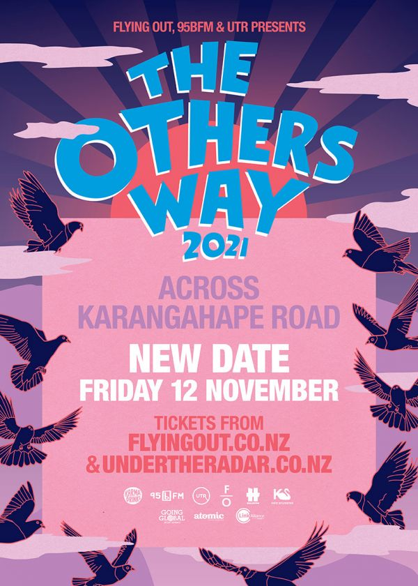 The Others Way - 2021