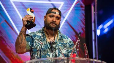 Vodafone New Zealand Music Awards 2018 Winners Announced