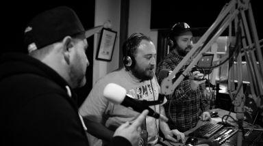 Interview: 95bFM's The Original World Famous True School Hip Hop Show