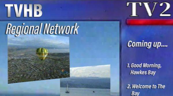 Listen To TV2s TVHB Regional Network Album
