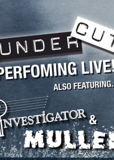 Undercut, Mullen, Investigator