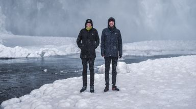 The Upbeats Unveil Collection 'No Sleep 'Til... Japan & Iceland'