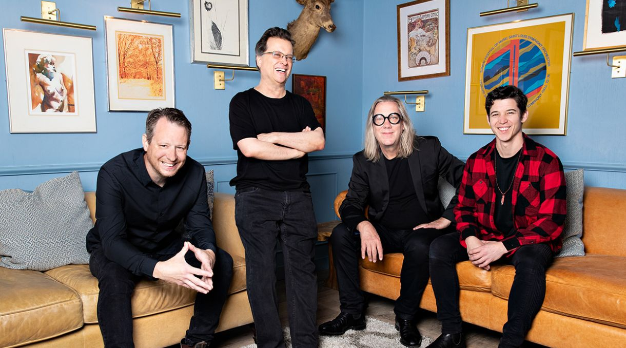 Interview: Brian Ritchie Of Violent Femmes