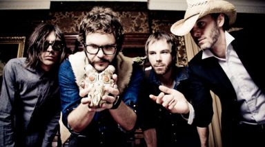 Wagons Return To New Zealand For Two Shows
