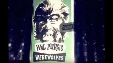 Wal Purgis & His Werewolves Unleash Wild Single 'Animal Instinct'