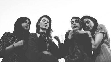 Album Review: Warpaint - Heads Up (+ Album Stream)