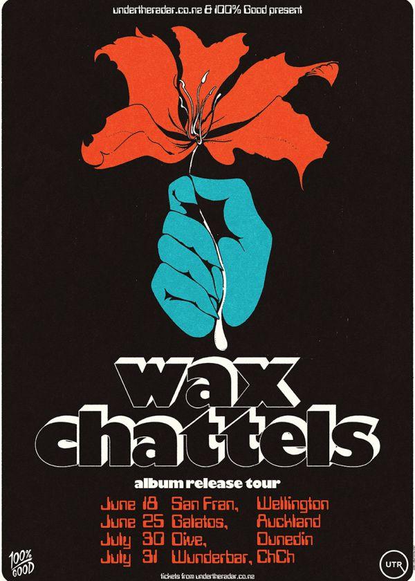 Wax Chattels