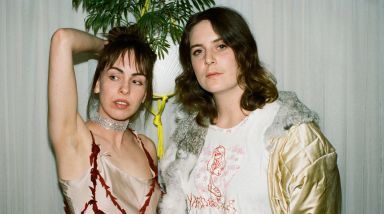Sydney Duo WDK Announce Debut New Zealand Tour