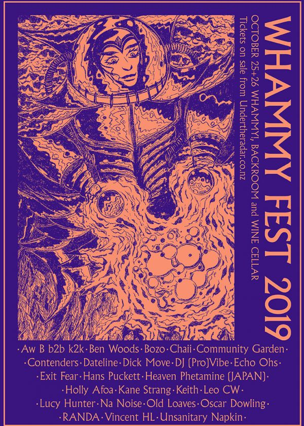 Whammyfest