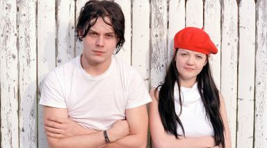 Watch The White Stripes Play At Freeman's Bay Primary School
